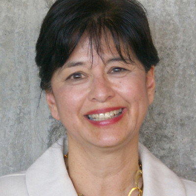 Dr. Susan Heredia